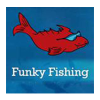 Funky Fishing Competition